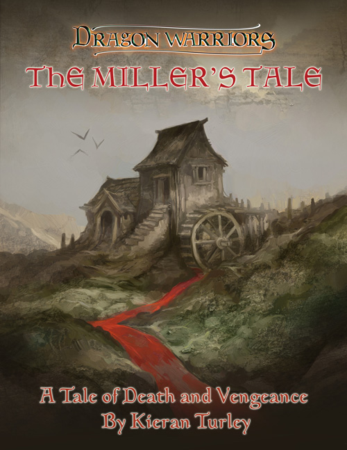MillersTaleCover